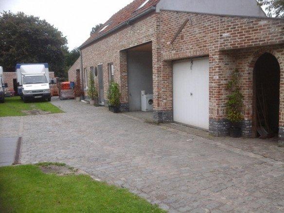 De Beule & Partners, Overmere (Berlare)
