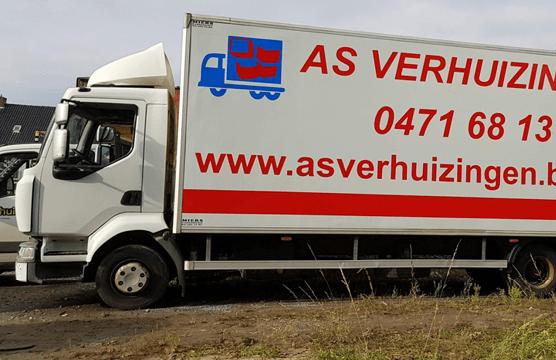 AS Verhuizingen, Herentals